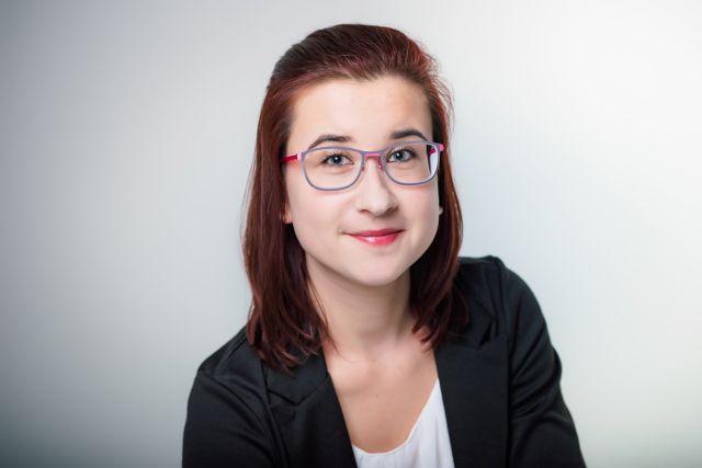 Lisa  Hartzendorf