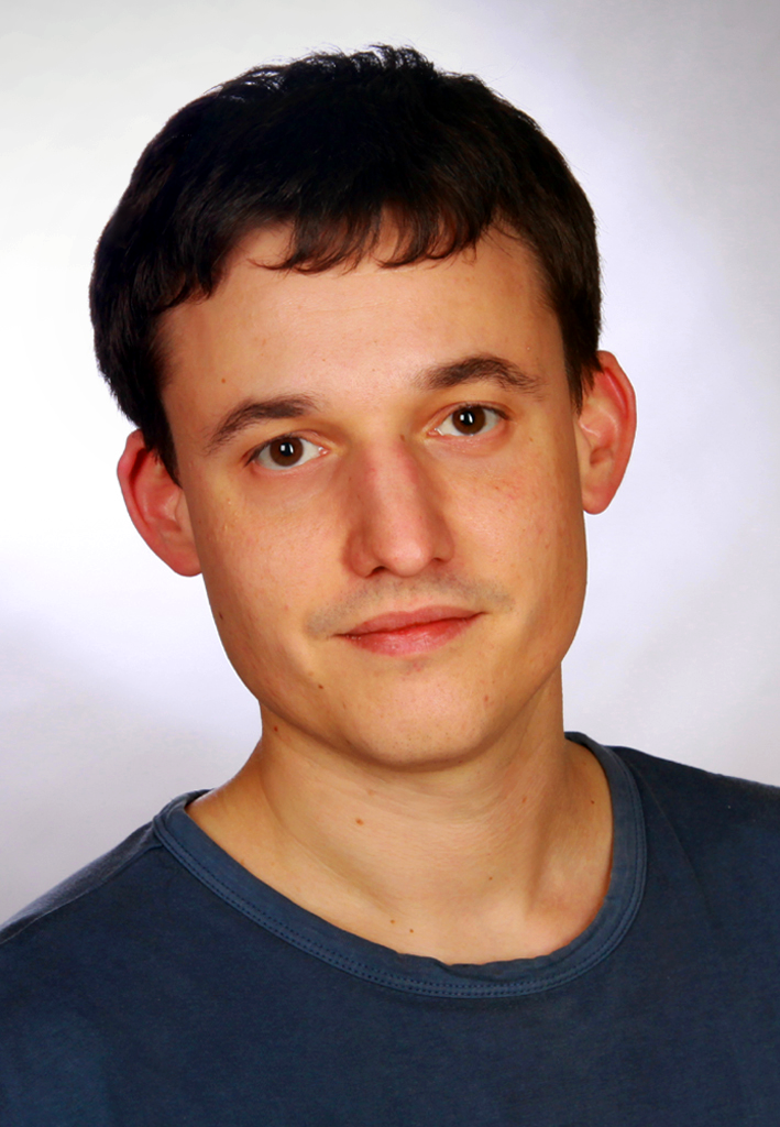 Christoph  Menzer