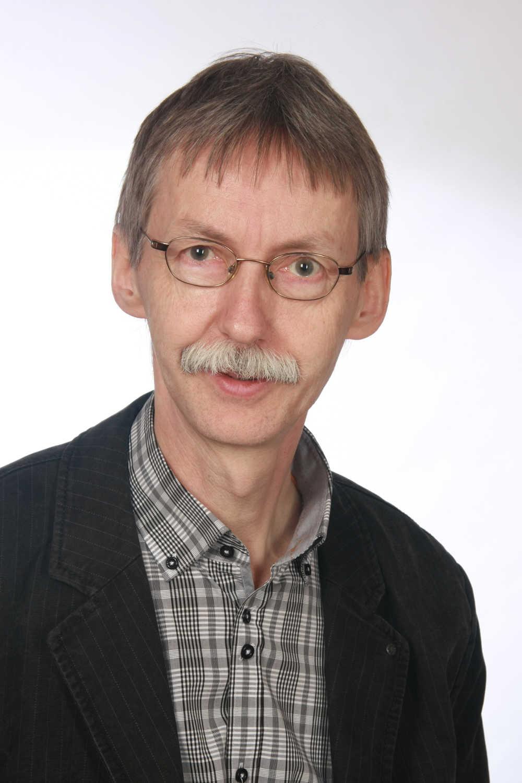 Peter Tittmann