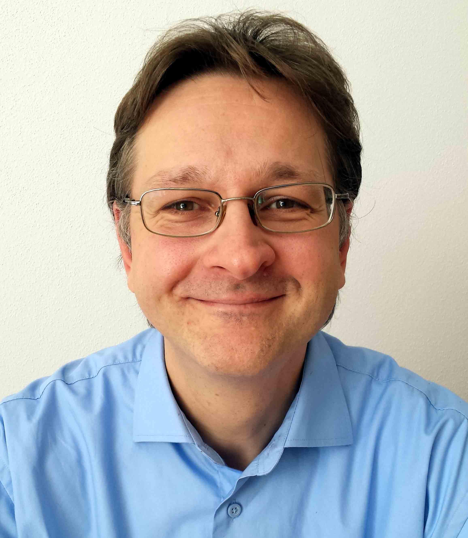Volker Delport