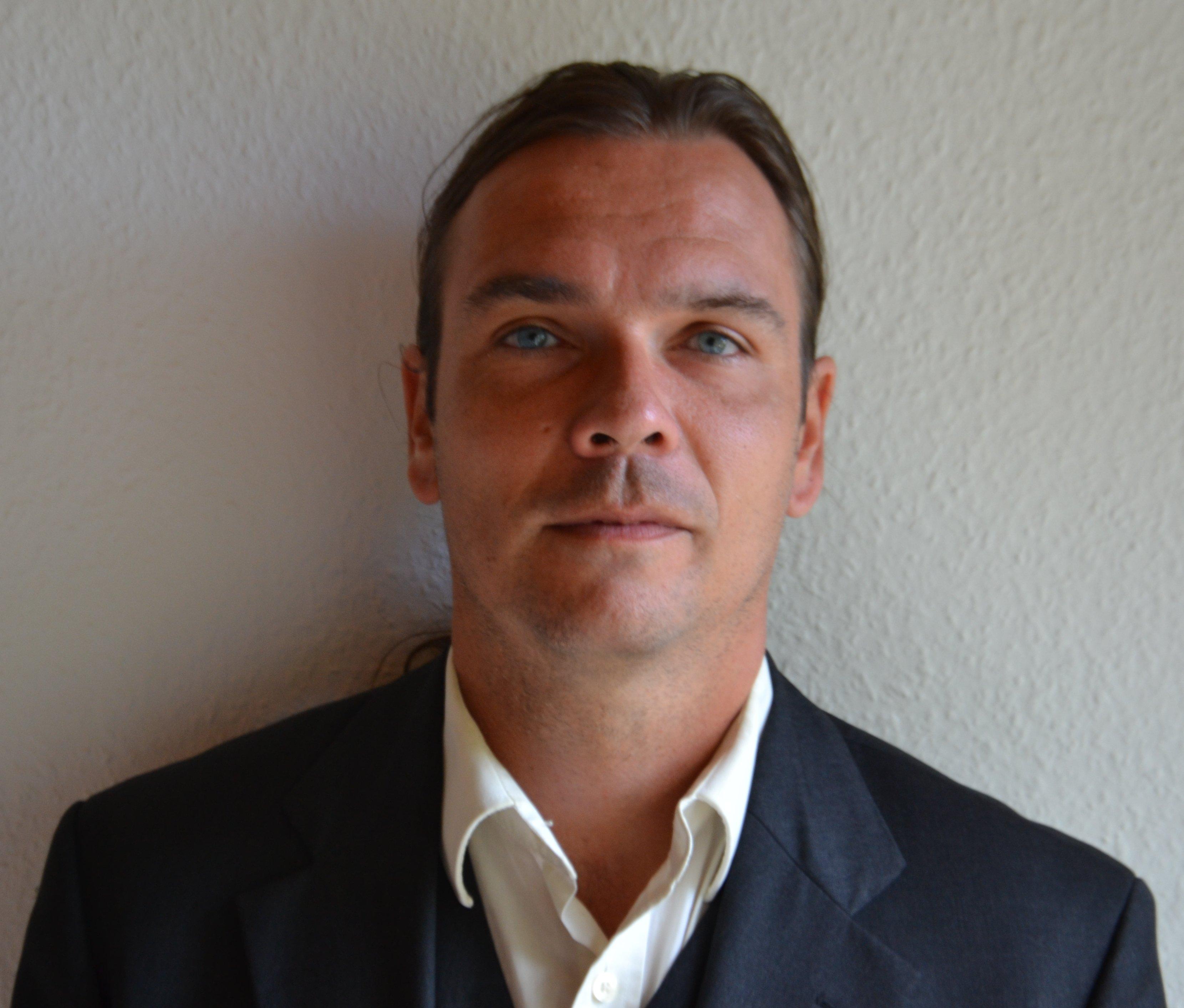 Dirk Pawlaszczyk